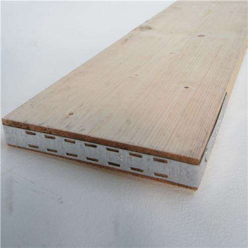 Scaffolding Boards - 10ft (3.0m) Un-treated European Whitewood