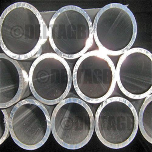 1 Metre Aluminium Tube - Alloy Scaffolding Tube
