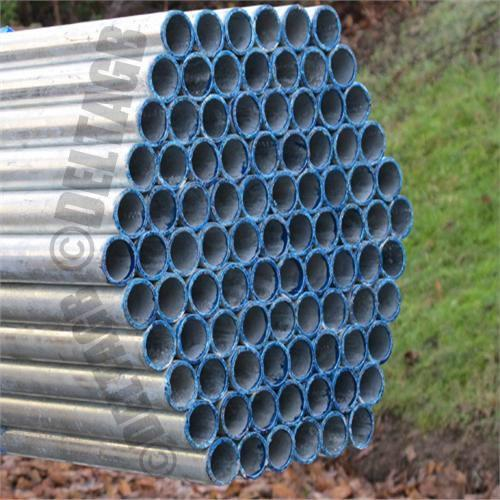 48.3mm (D) Hand Rail Tube 3m