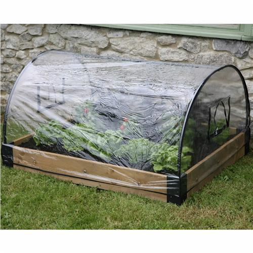 Green Garden Netting 60GSM 2 X 50m