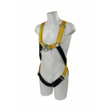 RidgeGear Safety Harness Front & Rear D Attachment Points RGH2