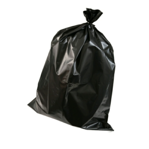 100 Medium Duty Refuse Sacks - Bin Bags