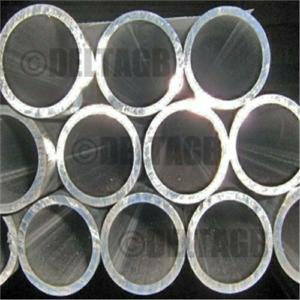 5 Metre Aluminium Tube - Alloy Scaffolding Tube
