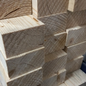 3 x 2 Scant Carcassing Timber 2.4m