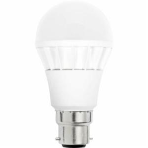 GLS 6W (32W) B22 (BC) 350 Lumens Warm White LED Light Bulb