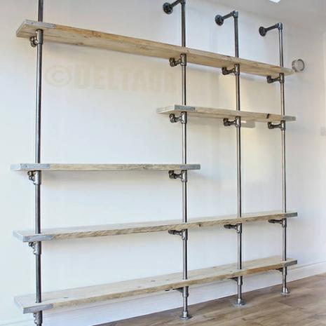 Buy Bar Fittings Glass Shelves