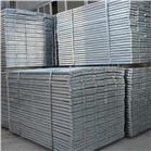 13ft (3.9m) Galvanised Steel Scaffolding Board