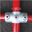 2 Socket Cross 119-C (42.4mm)