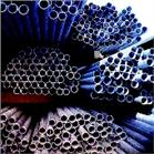Scaffolding Tube (Galvanised Steel) - 6.0m x 4mm x 48.3mm o/d x 6.0m (19ft 8inch)