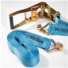 Ratchet Straps - 6m x 50mm - Heavy Duty